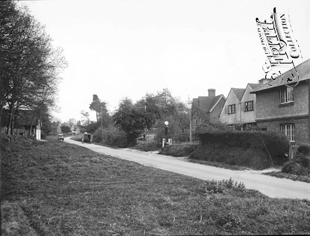 Photo of Blackheath, the Village 1927, ref. 79374